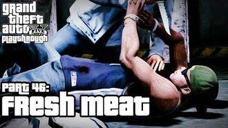 Grand Theft Auto V (PS3) - Carne Fresca - Legendado em Português