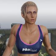 Mary-Ann (GTA V)