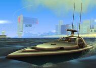Predator GTA Liberty City Stories