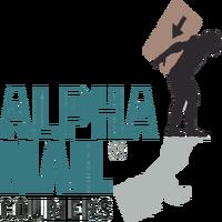 Alpha Mail (logo)