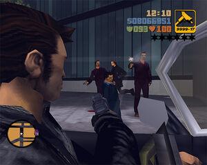 Drive-by shooting (GTA3)
