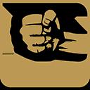 Fist-GTA3Anniversary-HUDicon