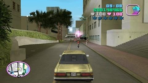 GTA Vice City- Sumo Do Amor