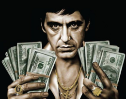 Scarface Money