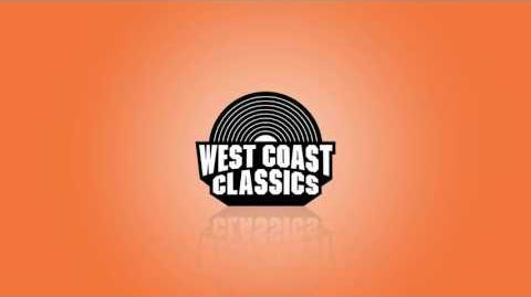 West Coast Classics (GTA V) ALL SONGS!!