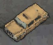 Cabbie (CW)
