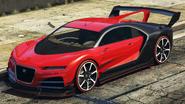 Nero Custom - GTA Online
