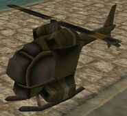 RC Raider (SA)