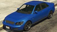 Sultan GTA V