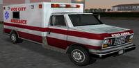 GTA VC Ambulance