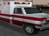 سيارة الإسعاف