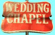 Wedding Chapel (SA)(logo)