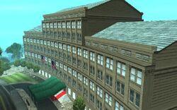 Apartament hotelowy w Queens (SA)