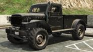 Duneloader version 1 GTA V
