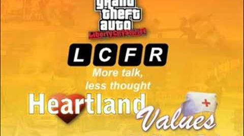 GTA Liberty City Stories LCFR - Heartland Values (pt2)