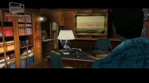 GTA Vice City - Walkthrough - Mission -5 - Jury Fury (HD)