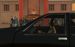 Management Issues GTA San Andreas (protection)