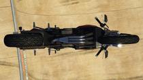 Ruffian-GTAV-Underside
