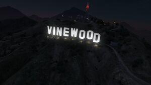 Vinewood Hills-I