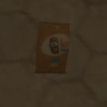 Embalagem - Nuts