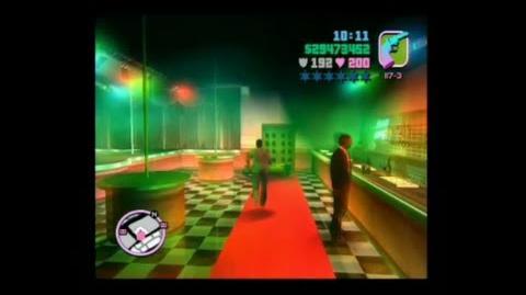 GTA Vice City Glitches & Bugs HD