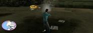 Couloir de la mort 1 - GTA VC