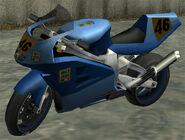 NRG-500 (SA)