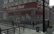 Burger Shot (IV - Westminster)