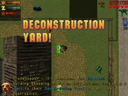 Deconstruction Yard! (1)