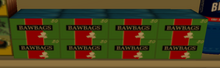 Bawbags vcs