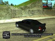 Driving Mr. Leone (3)