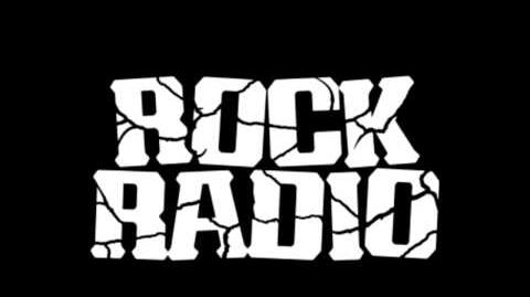 GTA V- Los Santos Rock radio