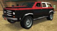 Gang Rancher (VCS)