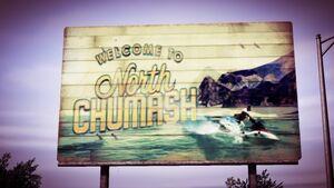 North Chumash-V