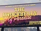 La Face cachée du Paradis