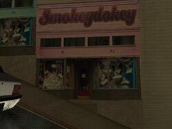Smokeydokey (SA)