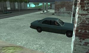 555 We Tip GTA San Andreas (détournement)