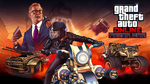 Guerre d'arene - GTA Online (artwork)