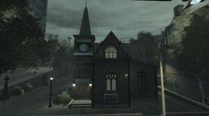 Kościół w Meadows Park (IV)
