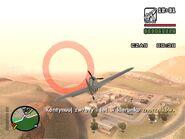 Szkoła pilotażu (Kołowanie nad lotniskiem i lądowanie - 3)