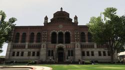 Uniwersytet w Richman (V)