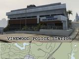 Полицейский участок Вайнвуда