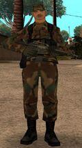 Żołnierz (SA)