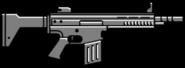 Ciężki karabin (V - HUD)