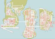 Dodo (III - mapa)