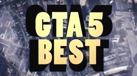 GTA 5 BEST MOMENTS, FAILS, GLITCHES & BUGS