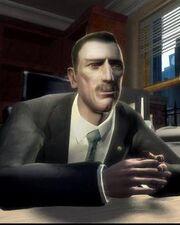 GTA IV Francis McReary-1-