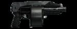 Strzelba automatyczna (V)