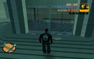 GTA III Toshiko Kasen otthona 2001-ben