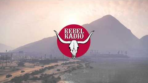 GTA V Rebel Radio (Full Radio)